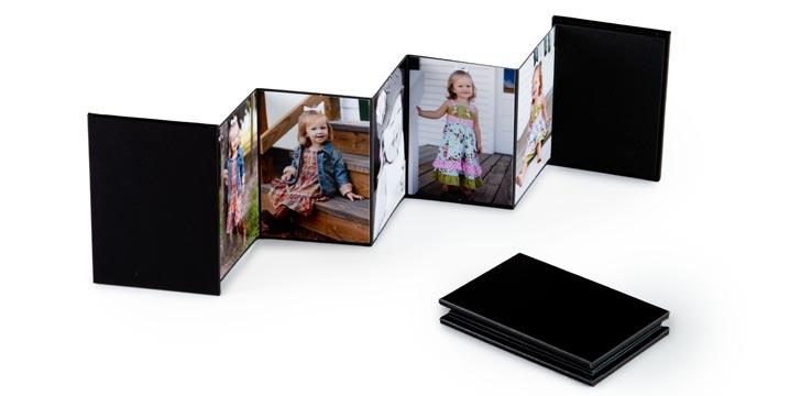 wallet albums at color